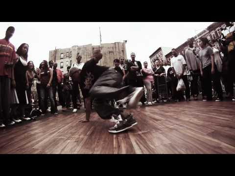 True School NYC Park Jam Series | Spanish Harlem Hop | June 2010  | Week 2 & 3