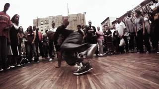 True School NYC Park Jam Series   Spanish Harlem Hop   June 2010    Week 2 & 3