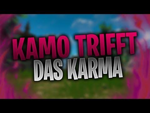 GHOST KAMO trifft das Karma | GHOST ISSA failt mit dem ATV | Fortnite Highlights Deutsch