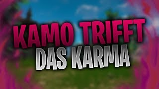 GHOST KAMO trifft das Karma | GHOST ISSA failt mit dem ATV | Fortnite Highlights Deutsch