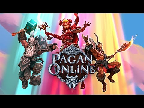 'Pagan Online' Single Player Campaign Hits Early Access