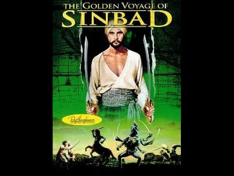 7de73b0b52e Nights at the Round Table S04 E11 - The Golden Voyage of Sinbad (1973)