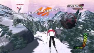 MotionSports Adrenaline Gameplay HD Ps3