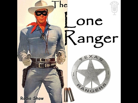 The Lone Ranger - Valley of the Cliff Dwellers
