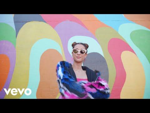 Djamila - Bubblegum (Official Video)