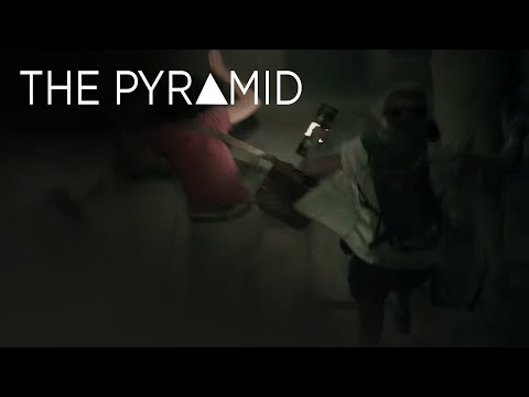 The Pyramid  Collapse HD  20th Century FOX