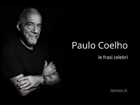 Frasi E Aforismi Di Paulo Coelho