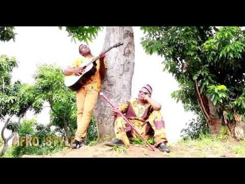 Afro Style - Aboudou [Clip Officiel] HD