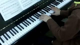 Trinity Guildhall Piano 2012-2014 Grade 6 A1 CPE Bach Allegro di Molto Sonata in F Minor Wq.63 No.6