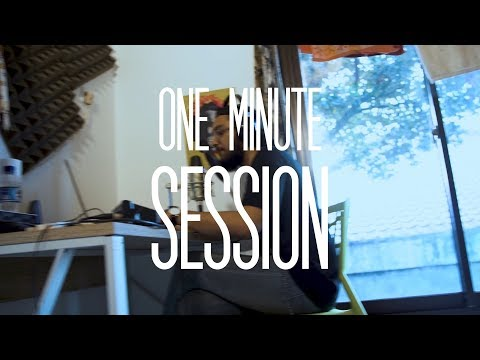 One Minute Session : Matter Mos