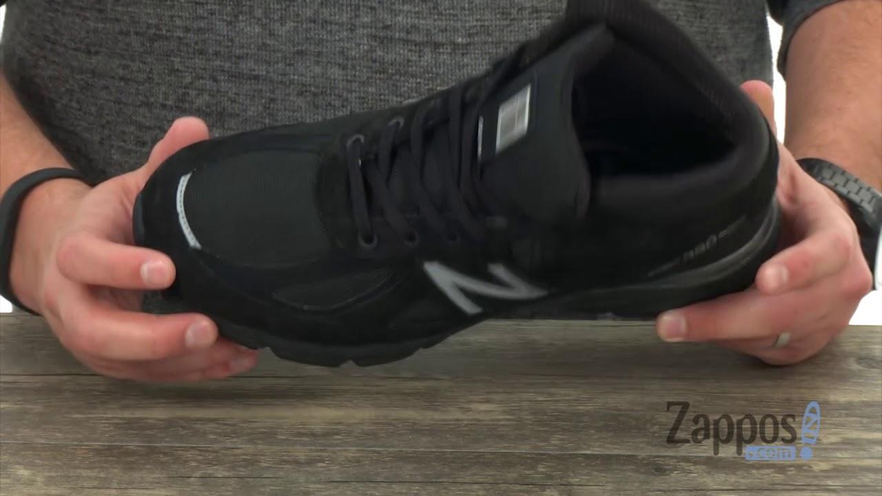 New Balance 990v4 Boot SKU: 8950913