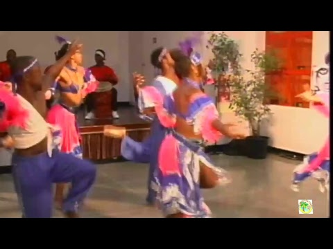 Folk Dances of the Caribbean Vol. 1