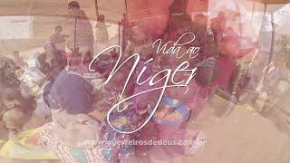 O que está sendo feito pelas crianças do Níger