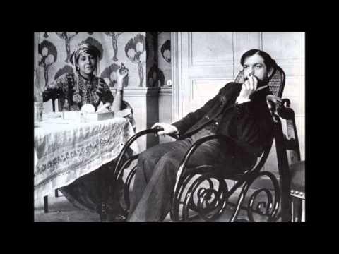 Lazare-Lévy plays Claude Debussy, La Soirée dans Grenade