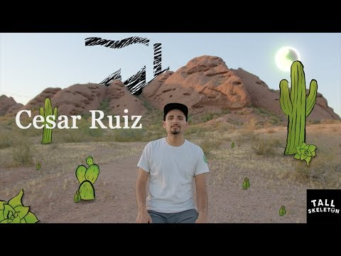 Cesar Ruiz - 8 (Official Music Video)