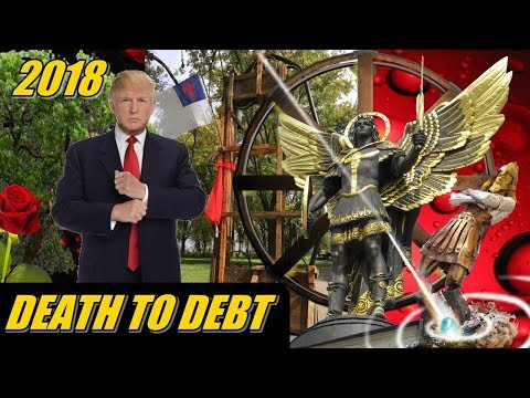 2018 -THE SIMPLE STONE - DEATH TO DEBT - FIREPOINTE-IS THE L