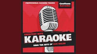 Pretty Woman (Originally Performed by Van Halen) (Karaoke Version)