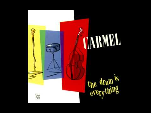 Carmel - Tracks Of My Tears (The Miracles Cover)