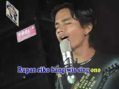Download lagu baru Rozy Abdilah - Kangen Keroso Roso [Official Music Video] Mp3