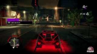 Saints Row IV: The Fundamentals   Mission #4   Free Roam Gameplay #2