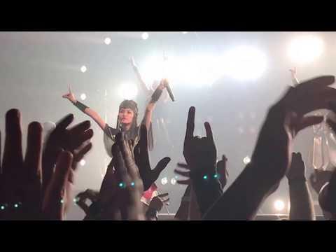 Babymetal Full Show Live 5/18/18 Nashville, TN BEST VERSION!!