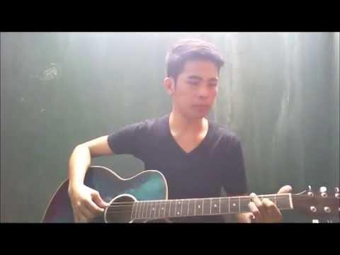 Sa Tamang Panahon - (Jom Acoustic , Aldub Song)