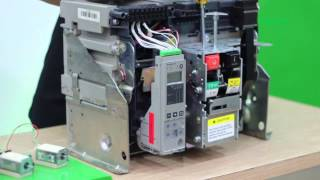 EasyPact MVS - ACB (Air Circuit Breaker) dari Schneider Electric