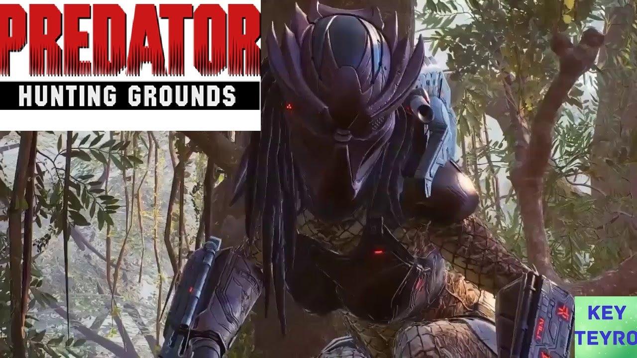 Predator Auf Deutsch