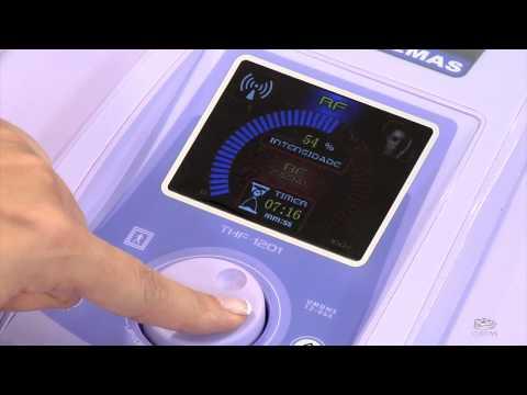 KLD Biosistemas - DVD Treinamento Hertix Smart