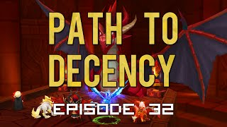 summoners war path to decency ep32 toa h summons 2 30 dragons runs working on copper gw team