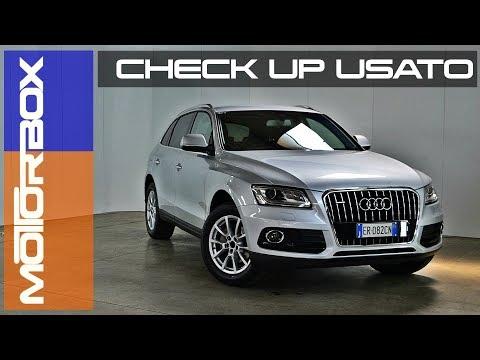 Audi Q5 | Check Up Usato