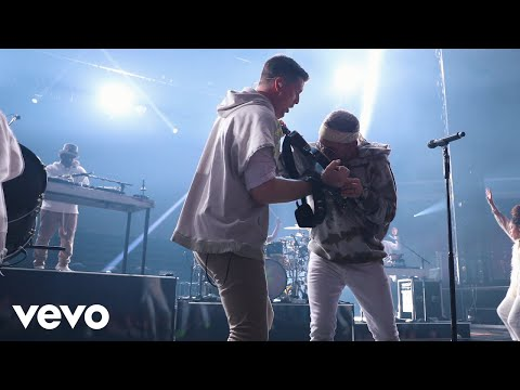 TobyMac - Hello Future (Live From Philadelphia, PA/2019)
