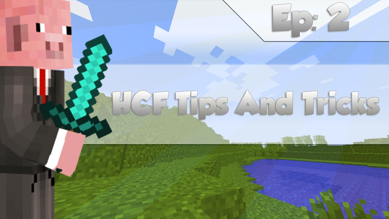 how to make a piston trap hcf