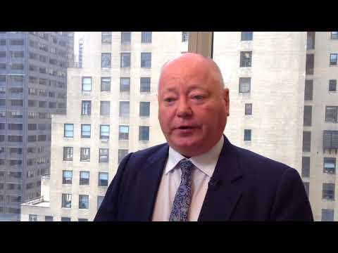 Interview: Richard Wilkins - Phoenix Global Mining - 121 Mining Investment New York 2018