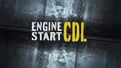 CDL Instructional Video - Module 1 - Engine Start