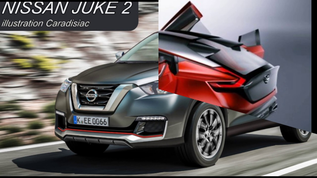 in 2018 nissan new juke nismo rs concept youtube. Black Bedroom Furniture Sets. Home Design Ideas
