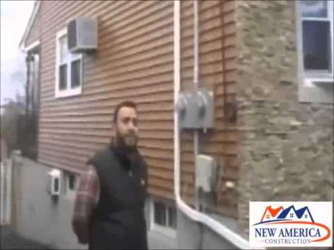 how much does it cost to put wood siding on a house hackensack paramus teaneck youtube. Black Bedroom Furniture Sets. Home Design Ideas