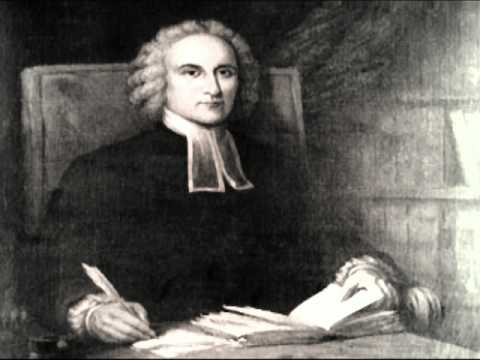 Jonathan Edwards Sermon - The Future Punishment of the Wicked