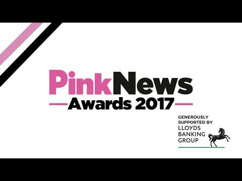 PinkNews Awards 2017 Nominees   Public Sector Equality Award