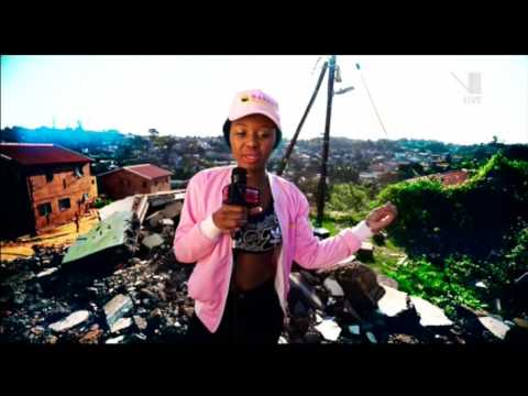 V Entertainment: Babes Wodumo