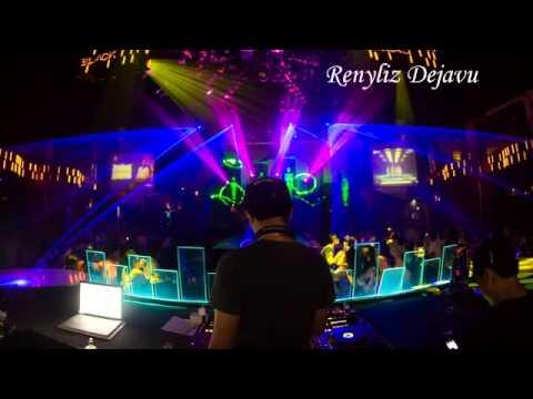 AKU MAH APA ATUH  DJ REMIX  2015