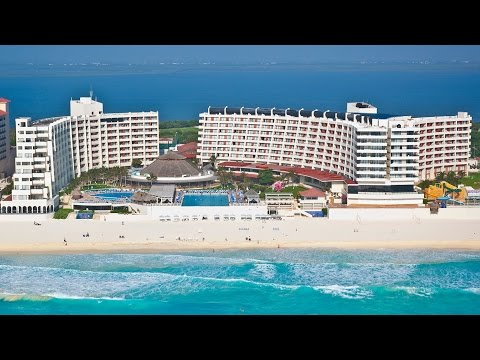 Crown Paradise Club Cancun 2015