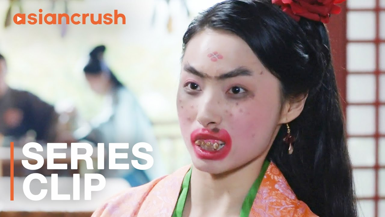 Download She's got a plan to scare off her suitor & stay single AF | Chinese Drama | An Oriental Odyssey
