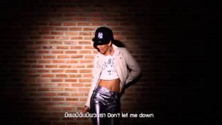 MV หลอมละลาย (Go with the flow) - ไอซ์ AF9 [Official MV]