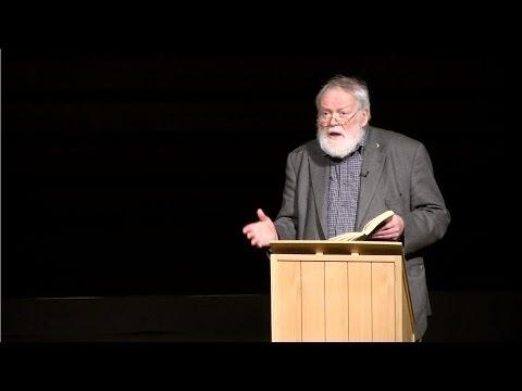 Michael Longley - Creative Minds