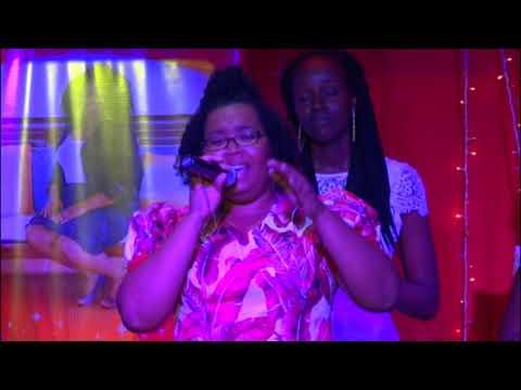 IKVU Flame | Trust Him Medley | Nahjhae