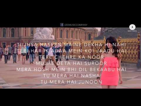 Caller Tune Song Lyrics | Humshakals HD