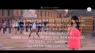 Caller Tune Song Lyrics | Humshakals HD