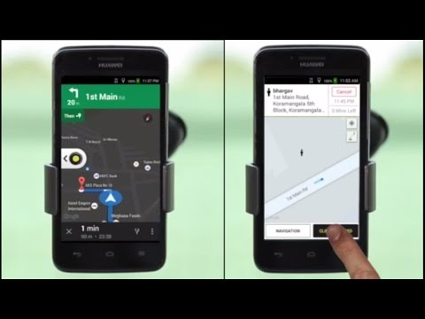 How to use DDD feature at Ola driver App