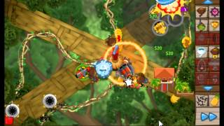 BTD5- Tree Tops - Hard - NLL - NAPS